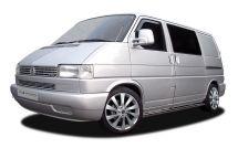 T4 Transporter Multivan California