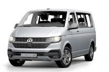 T6.1 Transporter Multivan California facelift