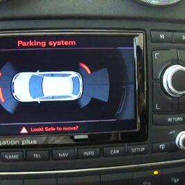 Audi OPS