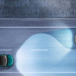 Q8 4M light-assist