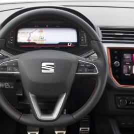 Virtual cockpit navegador standard